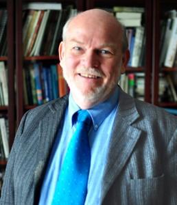 Dr. Michael Irving, Ph.D.