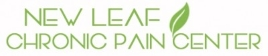 Chronic Pain Center Logo